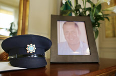 Family of murdered detective garda Adrian Donohoe awarded €1.3 million in damages