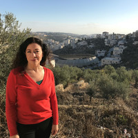 'My trip to Israel and Palestine changed my life utterly - and changed me as a person'