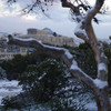 Temperatures plunge to -23C in Greece as Athens experiences rare snowfall