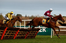 Samcro 'very, very, very doubtful' to make Cheltenham festival