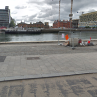 Dublin City Council launches High Court challenge after it was refused planning for two new bridges