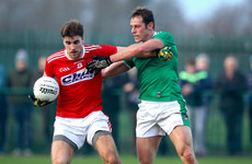 Cork ring the changes for McGrath Cup final after 17-point win against Limerick