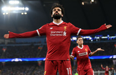 After scoring 44 goals for club and country in 2018, Salah retains African Player of the Year