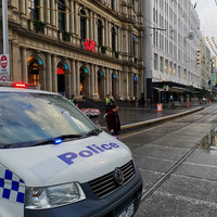 Police in Australia investigate delivery of suspicious packages to foreign embassies