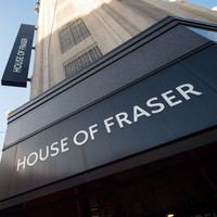 House of Fraser won't be honouring or reissuing Irish gift cards (but it is reissuing British ones)