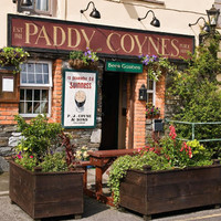 'Anything can happen at any time': The secret ingredient of 200-year-old Paddy Coyne's in Connemara