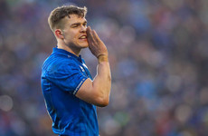 'You just can't afford to let up for one second': Pain of defeat driving Ringrose's on-field intensity