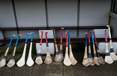 66 scores in 90 minutes and forward hits 2-17 as Limerick and Tipp schools finish level in Munster hurling thriller