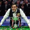 Class is permanent: O'Sullivan wins fourth World Championship