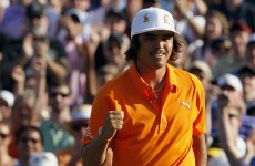 In The Swing: Fowler comes of age