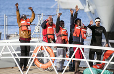 Ireland to accept migrants from Malta following EU deal to relocate almost 300 people