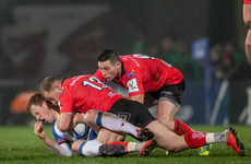 McFarland taking leaf from Schmidt's attention to detail to raise Ulster standards