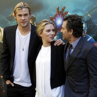The Avengers smashes US box office record