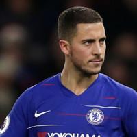 'Eden Hazard is too good for this Chelsea team'