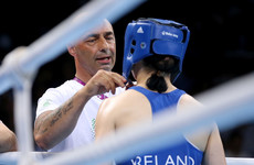 'She has good morals': Pete Taylor opens up on pre-Rio Olympics split with daughter Katie