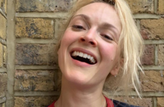 Fearne Cotton says she quit Celebrity Juice because she wants to 'feel a bit scared again'