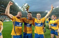 Clare's 2013 All-Ireland winning full-back has retired