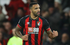 Chelsea links to €55 million-rated Bournemouth star a 'huge compliment'