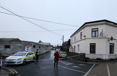 Man remains in serious condition after Bray shooting