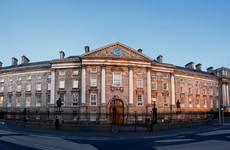 Poll: Have you ever visited Trinity College?