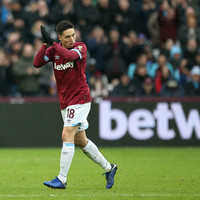 'I had some tough moments' - West Ham's Nasri feared his career was over with 18-month doping ban