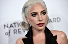 "Lady Gaga's statement on R Kelly is case of ""better late than never"""