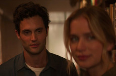 Why I'm glad that Penn Badgley isn't impressed with people who fancy his character from 'You'