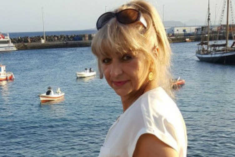 Elzbieta Piotrowska was found dead earlier this week