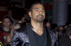 Haye and Chisora set for Upton Park bout