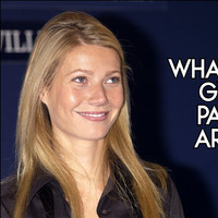 What Percent Gwyneth Paltrow Are You?