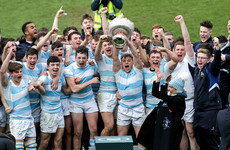 Leinster Rugby announces new TV deal for 2019 Senior Schools Cup