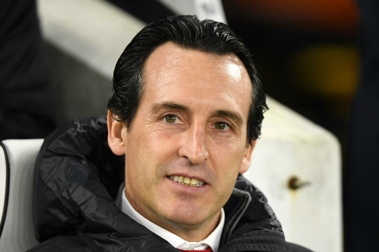 Arsenal boss Unai Emery says the club can only loan players during the January window.