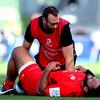 'I hope it will go away': England star admits fear on injury return
