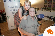 Opinion: Kind, fun and a music champion - why Larry Gogan is the king of radio