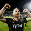 Dundalk captain O'Donnell retires as he takes up role on club's backroom team