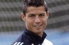 Cristiano Ronaldo wins 'substantial' Telegraph libel payout