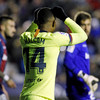 Under-strength Barcelona suffer Copa del Rey defeat