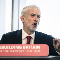 'This political chaos cannot go on': Corbyn calls for general election to break Brexit deadlock