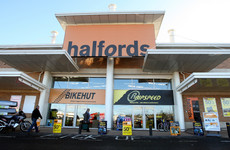 Big retailers like Halfords and B&Q fear Brexit will end share schemes for their Irish workers