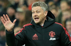 'No plan C' - Molde still planning for Solskjaer return despite United success