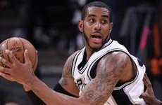San Antonio Spurs beat OKC in record-breaking 154-147 epic