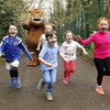 6 totally free (and fun) days out around the country - from dinosaurs to the Gruffalo