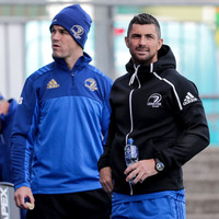 Leinster without Sexton, Henshaw, Toner and Kearney for Toulouse showdown