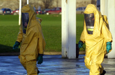 Dublin Fire Brigade called to chemical leak at SK Biotek manufacturing plant
