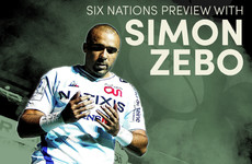 Join The42 for a special Six Nations preview event with Simon Zebo & Murray Kinsella