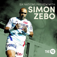 Join The42 for a special Six Nations preview event with Simon Zebo