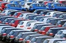 Fewer new cars licensed in April - CSO