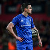 Sexton rehabbing knee issue as Leinster provide update on injured players
