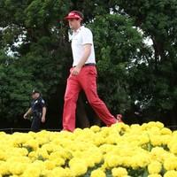 Keegan Bradley adds to Irish Open's major pedigree