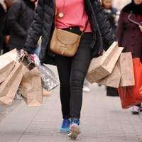 Latest consumer survey suggests fears over economy easing